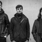 Arek Czernysz Trio / koncert