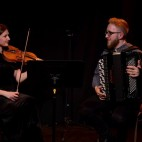 Baltic Duo - Klezmer Project / koncert