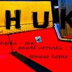 CHUK // koncert