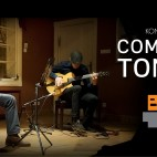 Common Tones / koncert