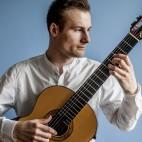 Muzyka z Paryża - recital gitarowy Marcina Kozioła