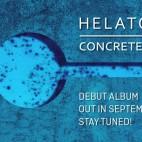 "Helatone ""Concrete Cave"" - premiera płyty"
