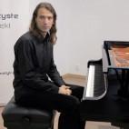Pianomatyk - muzyka z pogranicza jazzu i muzyki filmowej
