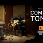 Common Tones - koncert / 24.03 / Teatr BOTO