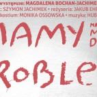 Mamy problem. Monodram macierzyński / 17.03 / Teatr BOTO