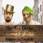 The Tea Cocks / Improv in English