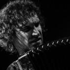 Yegor Zabelov - akordeon