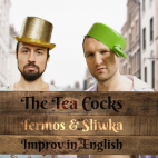 The Tea Cocks / Improv in English / 10 czerwca
